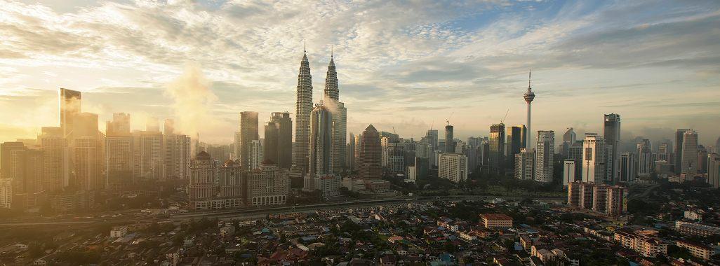 マレーシアの全体像