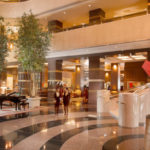 Conrad Hotel 1