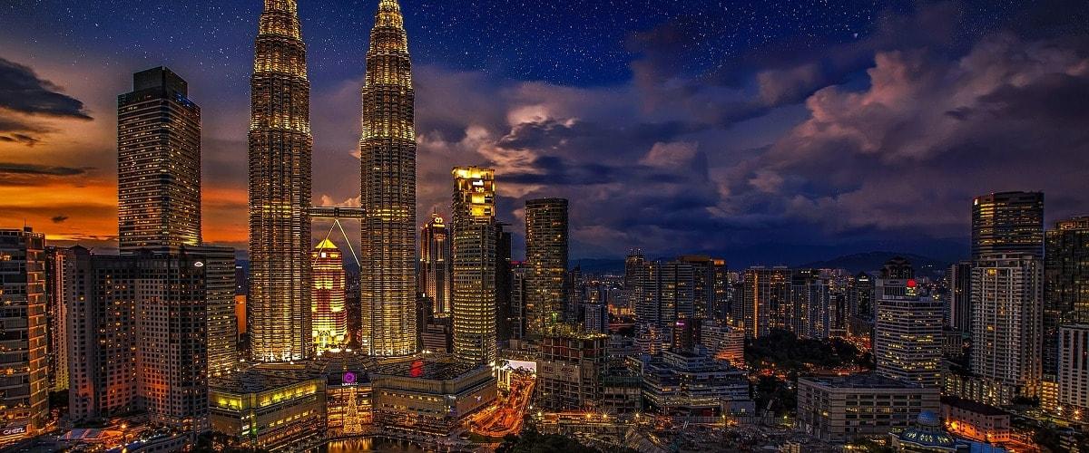 マレーシアのインターンシップ概要