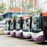 シンガポールでバスに乗ろう!使えるアプリや料金、乗り方も