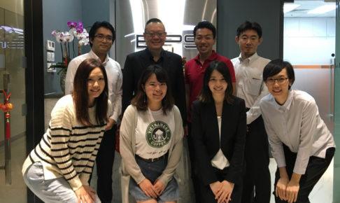 シンガポールの女性労働環境」に関するインタビュー