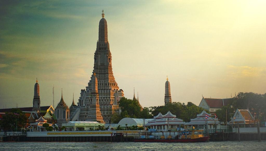 タイでインターンをする3つの魅力
