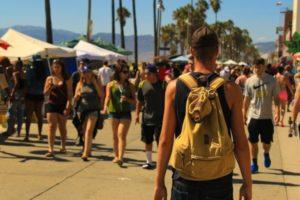 短期留学を考える大学生へ