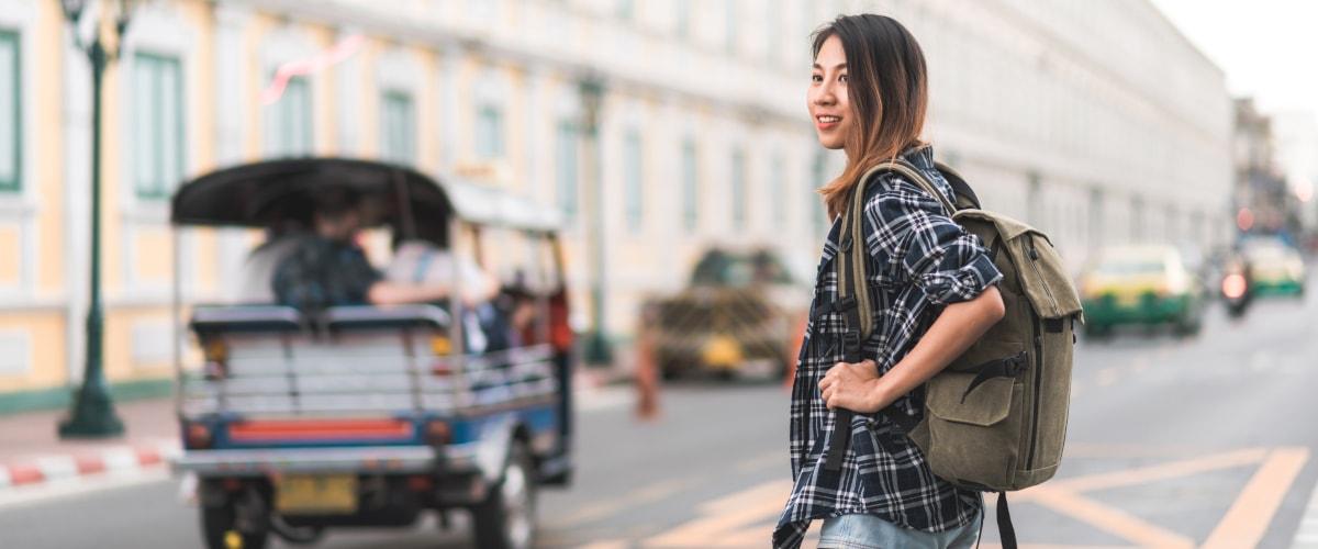 タイ(バンコク)1ヶ月の生活費!実際の例と共に物価を解説